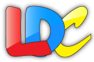 Edgar's LDC Driving School Yardley Logo